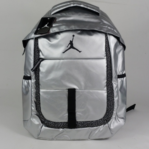 d34f54f2afb0 Jordan Jumpman 23 Backpack Laptop Bag Unisex